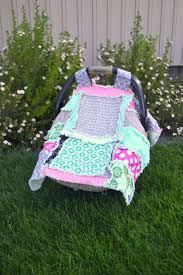 Car Seat Canopy Free Shipping by 249 Best Car Seat Carrier Cover Images On Pinterest Baby