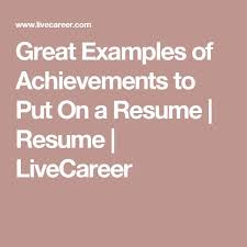 What Does Accreditation Mean On A Resume The 25 Best Example Of Resume Ideas On Pinterest Resume Format