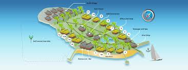 Fiji Islands Map Toberua Island Resort Fiji Reviews U0026 Specials Bluewater Dive Travel