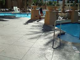 Concrete Patio Design Software by Above Ground Pool Deck Ideas Image Of Haammss
