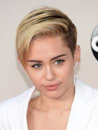 what is the name of miley cyrus haircut 31 celebrity hairstyles for short hair popular haircuts