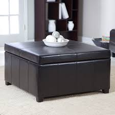 Coffee Table Or Ottoman - small square ottoman coffee table loccie better homes gardens ideas