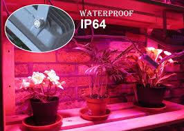 amazon com led plant grow light 16w red blue white lights for