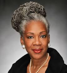 black women short grey hair grey hairstyles for black women trend hairstyle and haircut ideas