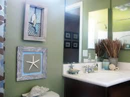 Beach Themed Bathroom Ideas Bathroom Stylish Bathroom Beach House Decor Ideas As Wells As