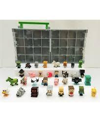 minecraft minifgures complete series 1 2 american