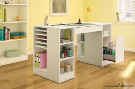 craft table 4text scrapbook desk plans diy arts and free make your