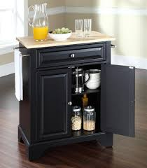 buy kitchen island set black finish kitchen island white finish