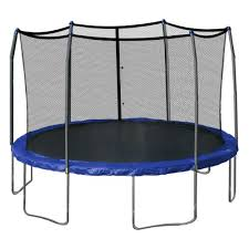 in ground trampoline cost and how to build a sunken trampoline