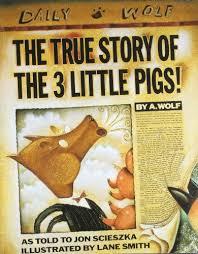 3 pigs activities free printables