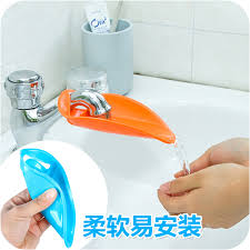 Faucet Connector Extension Aliexpress Com Buy Vanzlife Water Tap Extension Baby Hand