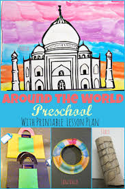 19 best images about preschool around the world on pinterest