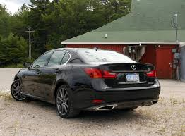 lexus gs 350 grill 2013 2013 lexus gs 350 f sport reviews cheers and gears