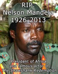 Nelson Meme - image 654784 nelson mandela s death know your meme