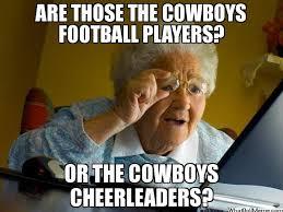 Dallas Cowboys Meme Generator - funny dallas cowboy jokes google search funny foot ball jokes