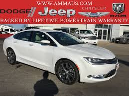 chrysler 200 check engine light 2015 used 2015 chrysler 200 c awd for sale in st cloud mn