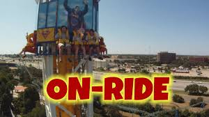 Six Flags Acrophobia Superman Tower Of Power Alchetron The Free Social Encyclopedia