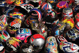 personalized motocross gear 80 u0027s u0026 90 u0027s custom painted helmets of the stars moto related