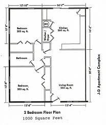 large 2 bedroom house plans uncategorized 2 bedroom ground floor plan outstanding inside