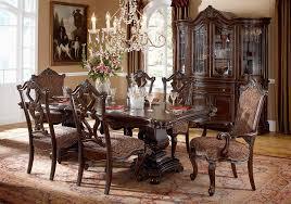 emejing dining room sets art van pictures home design ideas