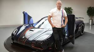 koenigsegg paris christian von koenigsegg talks about the one 1 regera and the