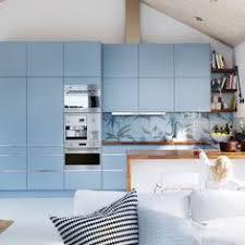 k che hellblau hellblaue küche pino by alno light blue kitchen by pino alno