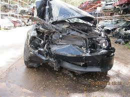Black Gt Mustang Wrecked 2007 09 Black Gt Cs On Ebay The Mustang Source Ford