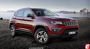 crossover cars 2017 future cars jeep s 2017 compass patriot crossover replacement