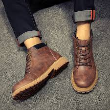 s boots ankle shose s boots ankle simple boots casual retro european