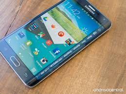 wallpaper for note edge screen samsung galaxy note edge review android central