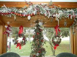 christmas home decorations ideas christmas winter wonderland decorating ideas u2014 all home ideas and