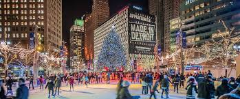 chicago tree lighting 2017 christmas tree lighting chicago where to attend holiday tree