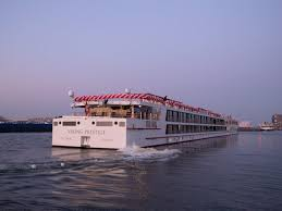 choosing your river cruise ship