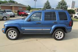 2006 green jeep liberty autotrader find right hand drive 2006 jeep liberty autotrader
