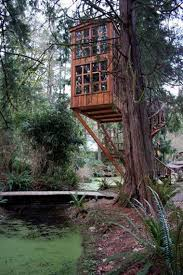 Treehouse Point Wa - 25 best tree house hotels in the united states