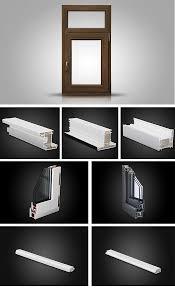 Green Upvc Front Doors by Hot Selling Pvc Door Profiles Coloured Upvc Front Doors Pvc