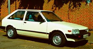 1982 Toyota Corolla Hatchback Toyota Corolla 1 8 1982 Auto Images And Specification