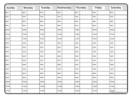 printable weekly calendar for 2018 may 2018 weekly calendar may 2018 weekly calendar template
