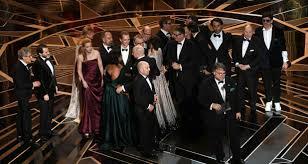 Barstool Wrap Party Oscars 2018 Recap Barstool Sports