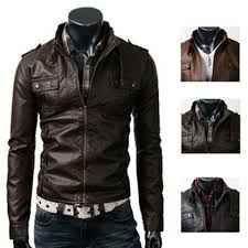 fall motorcycle jacket aliexpress com buy new fall slim fit men u0027s pu leather jackets