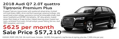 Audi Q5 8 Speed Tiptronic - audi lancaster new audi dealership in lancaster pa 17601