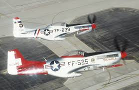 tf 51 mustang tinker history p 51 mustang tinker air base article display