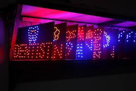 captain morgan neon bar light captain morgan spiced rum bar neon sign led wall clock