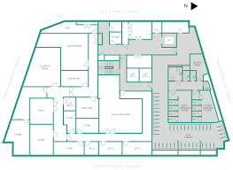 Nia Floor Plan by Plans U0026 Areas 25 Charterhouse Square