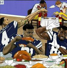 thanksgiving dallas cowboys 15 cowboys memes that perfectly sum up yesterdays game newsbake