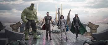 what we liked and really liked about thor ragnarok kotaku