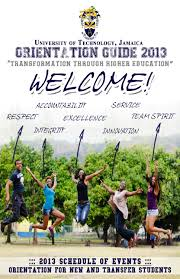 utech orientation guide 2013 online by dwayne brown issuu