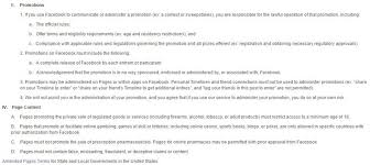 terms conditions for mobile apps termsfeed