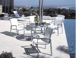 Stack Sling Patio Chair Stackable Patio Chairs Idea U2014 All Home Design Ideas Very Nice