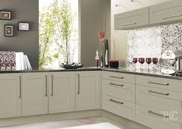 modern shaker kitchen cabinets sanded oak shaker shaker kitchen steel bar and kitchens